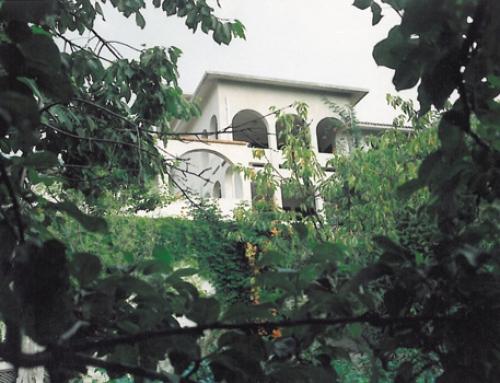 Villa in Şile – İstanbul
