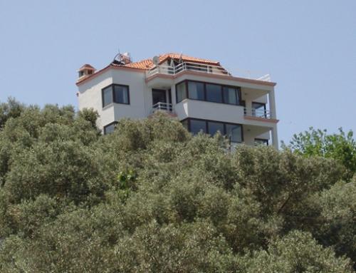 Villa Pelican
