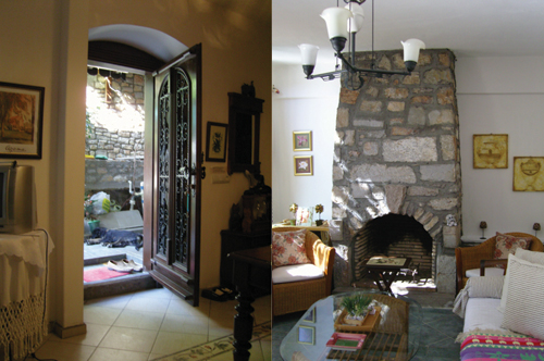 House Restoration in Kumbahce, Bodrum by İpek Homes Bodrum
