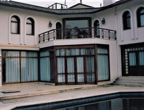 Villa in Tuzla
