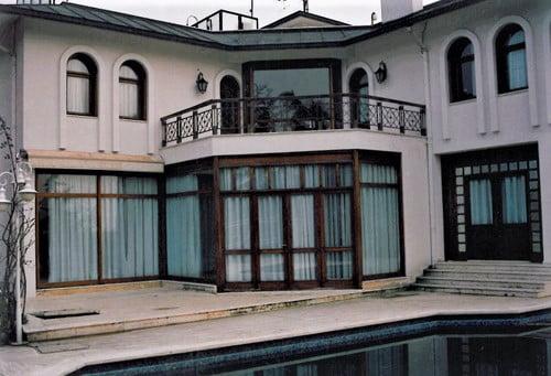 Villa in Tuzla by İpek Homes Bodrum