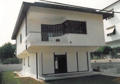 Villa in Emirgan by İpek Homes Bodrum