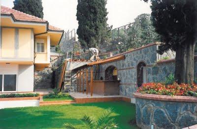 Çengelköy Villas by İpek Homes Bodrum
