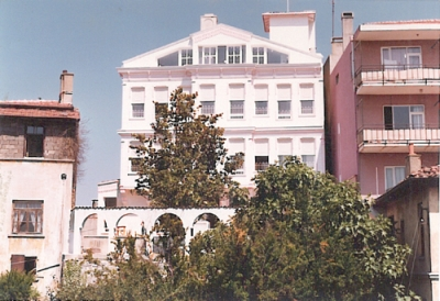 Pembe Konak Restoration by İpek Homes Bodrum