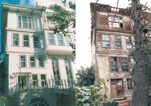 Beyaz Konak Restoration by İpek Homes Bodrum