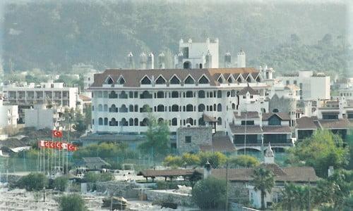 Hotel Fortuna by İpek Homes Bodrum