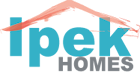 İpek Homes Bodrum Logo