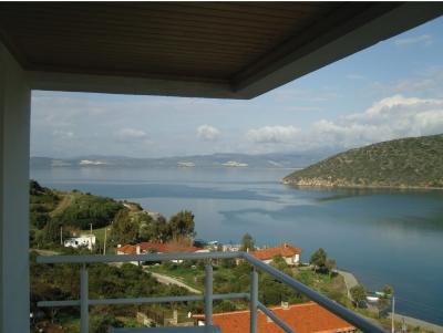 Pelican Villas at Bogazici, Milas by İpek Homes Bodrum