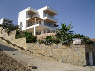 Pelikan Villas at Bogazici, Bodrum by İpek Homes
