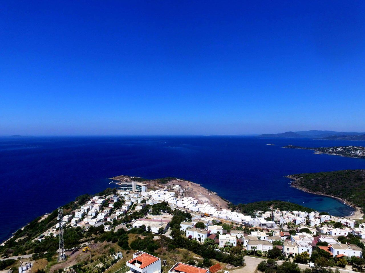 Marti Residences, İpek Homes Bodrum